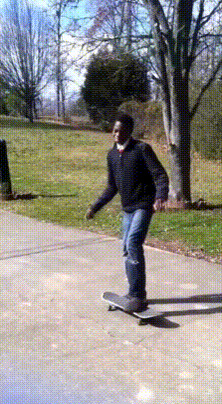 Best trick ever