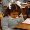 Nois na escola
