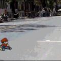 Mario vermelho troll