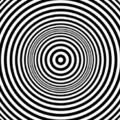 Vean el centro por 30 s y luego miren a su alrededor