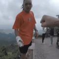 Risk jump