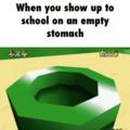 It's fucking shit, Luigi