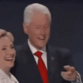 someone got president and someone got an emoji