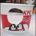 Kentucky Fried Cat