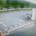 Mulher ao volante, perigo constante