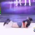 Minhoca trilouca dando  a raba no final AO  VIVO 4K 1080p