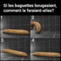 QUESTION EXISTENTIELLE !  Merci de répondre