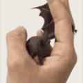 awkward batman