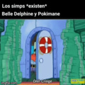 belle delphine seria don cangrejo y pokimane  seria bob