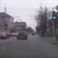 Bad Luck Pedestrian
