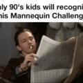 I think he won the challenge