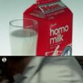Homo milk patrocinado por Gonza. Pd: lo saqué de discord