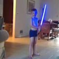 Mon apprenti Jedi