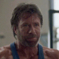 Chuck norris Gym