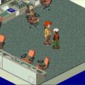El juego es Megaman Battle Network 3