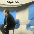 ..... Luiz Felipe Escolhare é despedido do Corinthians e percebe que sua cloaca estava suja de sêmen ao ter assistido naruto e deti note em pleno programa da espn pentaloucamente