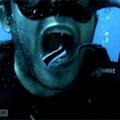 Deep sea teeth cleaning