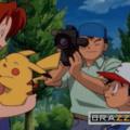 Pikachu been a boss as always