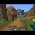 trad de la fin : Minecraft Earth plus interactif que jamais