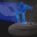 Michael Jackson trilouco no star trek