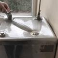 Shocking Water Fountain