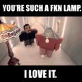 I Love Lamps.