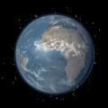 6.300 toneladas de basura que flota al rededor de La Tierra
