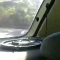 ....... Quando o motoqueiro avista uma bunda otacueira sugadora e tenta desviar mas se fode pentaloucamente