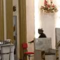 Nem na igreja o assaltante está seguro