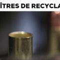 Maîtres de recyclage