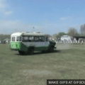 Fuck your fortnite bus