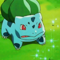 bulbasaur use whirlwind really ash?
