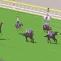 Weirdest race ever