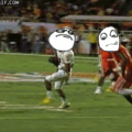 ME in football
