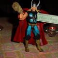 Thor de vingadores ultimato the beggining