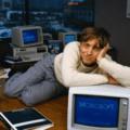 Steve Jobs loucão