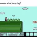 Insert Mario