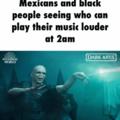 Le music