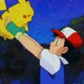 pikachu died