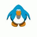 pon la canción que tu quieras y haz que el Pingüino la baile