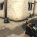 Absolutly real, Look how broken this game is!           -Credit goes to Kaostic on /r/CSGO