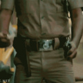 All cops in India