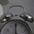 Réveil-matin paresseux