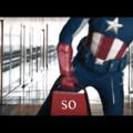 Captain marvel sucks