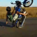Moto-Sarrada