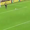 Osama Bolt no futebol
