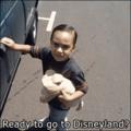 Prêt pour aller à DisneyLand ? OUAIIIIIS !!!! OUAAAAIIIIIISSS !!!