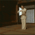 Karate kid trilouco