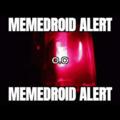 A Memedroid PSA