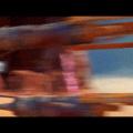 Star Wars in motion